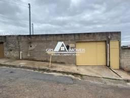 Casa à venda no Barreiro de Cima, Belo Horizonte