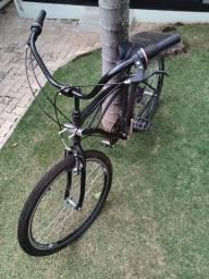 Bicicleta Retrô 21 marchas (super nova)
