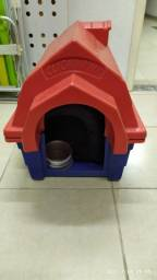 Casa para cachorro pequeno porte !