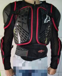 Jaqueta de Armadura motocross/motocicletas