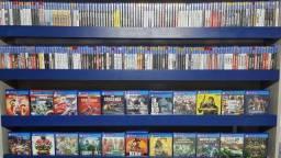 Jogos para Playstation 4 - Apartir de 10,00