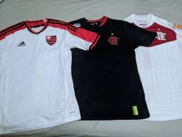 Camisas do Flamengo originais