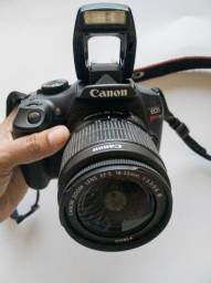 Máquina fotográfica profisssional