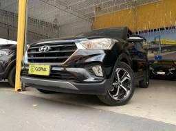 Hyundai Creta Pulse TOP 2020 impecável $99.900
