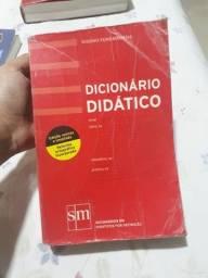 Dicionário Didático de Português