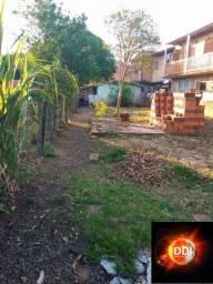 Terreno com Casa de 1 dormitório Bairro Capão da Cruz Sapucaia do Sul de barbada!!!!