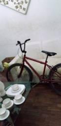 Bike aro 24 perfeita