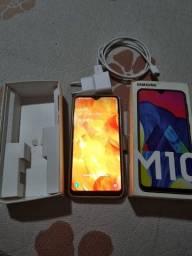 Samsung M10 usado