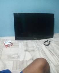 Televisão Samsung LCD 32 polegadas