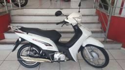 Honda Biz 125 Es 2014/2015 com garantia Alvaro Motos