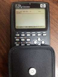 Calculadora HP 50 G - Gráfica (Estado de nova)