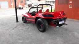 Vendo Buggy motor 1.600