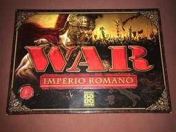 WAR - Império Romano GROW