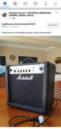 Amplificador Guitarra Marshall MG15CF
