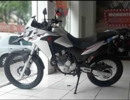 moto honda xre 300 abs modelo 2021