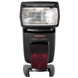 Flash Yongnuo Speedlite YN568ex III Câmeras Nikon