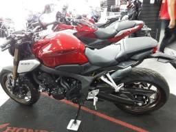 CB 650 R ABS