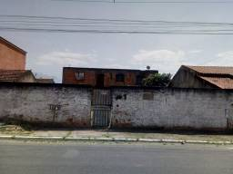Terreno + Casa no Boa Vista 2