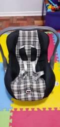 Bebê conforto  3 meses de uso