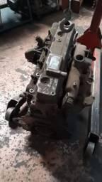 Bloco motor pajero 2.8 4m40 diesel
