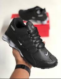 Promoção Tênis Nike Shox 4 Molas
