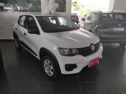 Renault kwid zen 2019 com 47 mil km