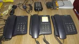 Kit Telefonia e Internet