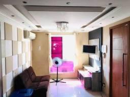 R$ 155 mil exc apto residencial viver Ananindeua 3/4 3 andar