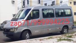 Título do anúncio: Sprinter 313CDI diesel 16 lugares