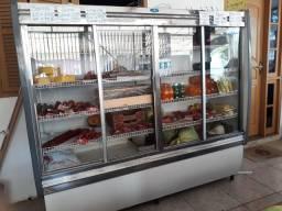 Refrigerador Auto Service