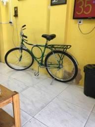 Bicicleta monark antiga