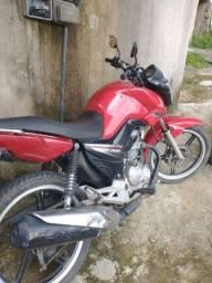 Moto fan 160  2016