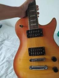 Guitarra Washburn WINDLX
