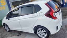 Título do anúncio: Honda FIT LX 1.5 AUTOMÁTICO 2016 COMPLETO
