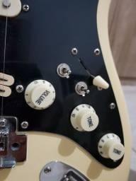 Guitarra Sx customizada
