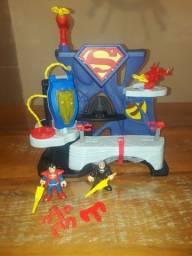 Casa Do superman