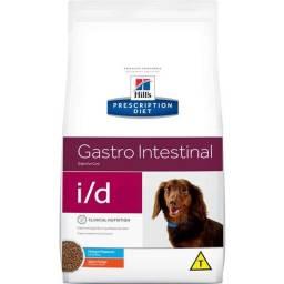Ração 2kg Gastrointestinal para Cães Adultos hills