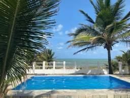 Alugo casa beira mar Baía da Traição