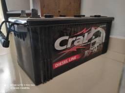 Bateria cral 150A