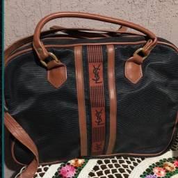 Bolsa de viagem Yves Saint Laurent