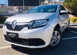 Renault Logan expression 1.6 Flex