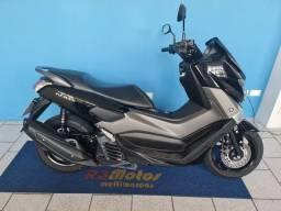 N Max 160 ABS 2019 5.000 km  moto esta de zero!
