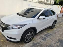 Vendo Carro HR-V EX 2018 BRANCO