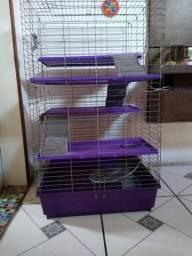 Viveiro para roedores