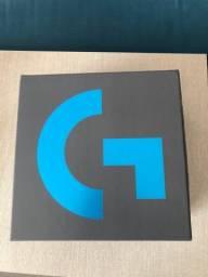 Fone Gamer Logitech G433