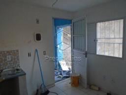 Casa com 1 dormitório para alugar, 16 m² por R$ 600,00 - Vila Monumento - São Paulo/SP