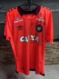 Camisa Athletico