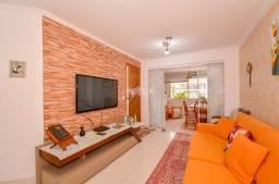 Casa à venda com 3 dormitórios em Orleans, Curitiba cod:932890