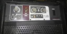 Caixa de som LL-áudio