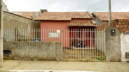 Casa no Residencial Aroeiras (foto antes da pintura)
